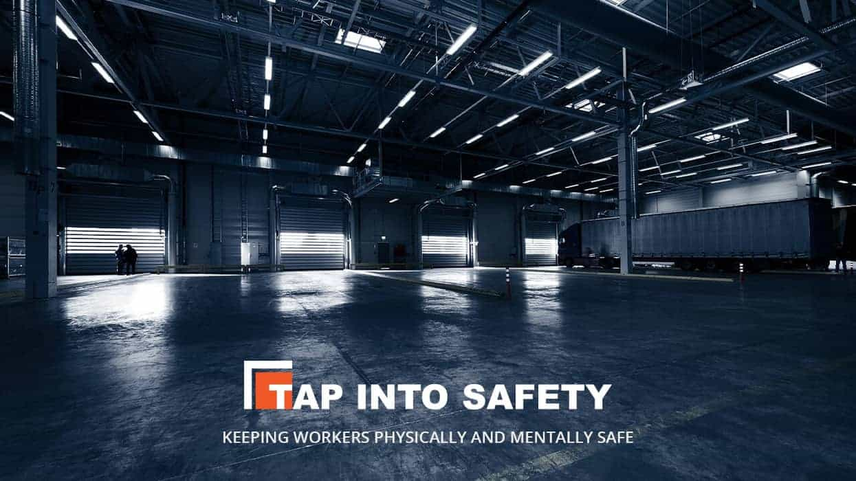 mental health and safety